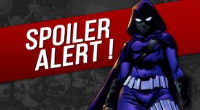 Un crossover Batman/Flash pour explorer les mystères de Rebirth