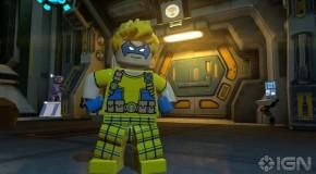 LEGO Batman 3 : Trois nouveaux personnages
