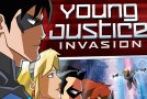 Date pour le Blu-Ray de Young Justice: Invasion