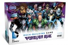 Bane ajouté en bonus dans le jeu de cartes Forever Evil