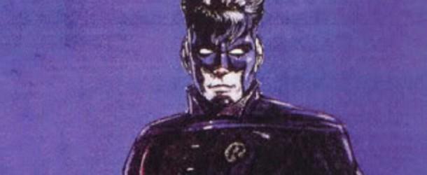 Batman 3 par Tim Burton