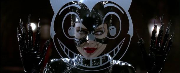 Un spin-off Catwoman par Tim Burton