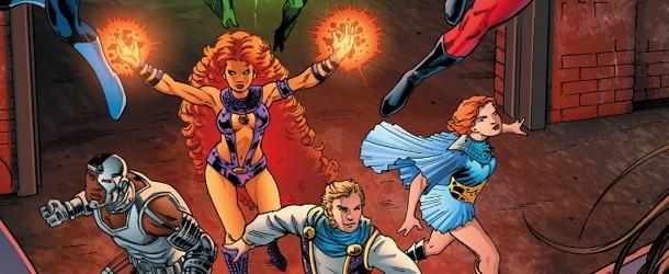 Actualités : DC Planet Convergence-3eme-semaine-10-610x250