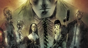 [Review VO] Gotham By Midnight #1