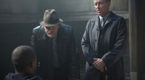 [Preview TV] Gotham S01E10 : Lovecraft