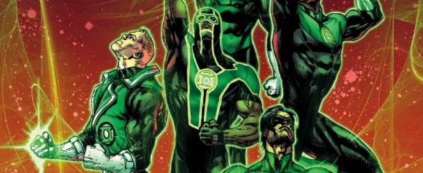 Actualités : DC Planet Green-Lantern-Saga-30-610x250