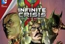 Dan Abnett annonce le retour de Infinite Crisis : Fight for The Multiverse