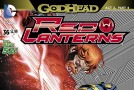 [Preview VO] Red Lanterns #36
