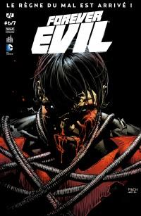 [Review VF] Forever Evil #6