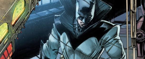 Batman Saga HS #6 : Le fils de Batman