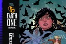 [Review VO] Teen Titans : Earth One Vol.1