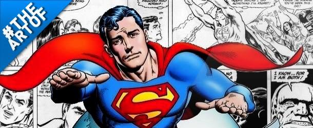 Actualités : DC Planet The-Art-Of-8-610x250