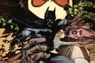 Batman Eternal : les couvertures des numéros #37 et #38