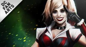 DC Fan Arts #128
