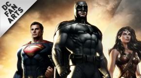 DC Fan Arts #129