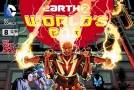 [Preview VO] Earth 2 : World's End #8