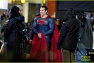 Batman v Superman : Photos et vidéos du tournage