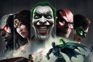 [Preview VF] Injustice Tome 1