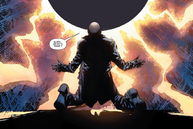 Justice League Tome 6