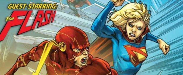Actualités : DC Planet Supergirl-16-cover-610x250
