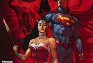 [Review VO] Superman/Wonder Woman #13