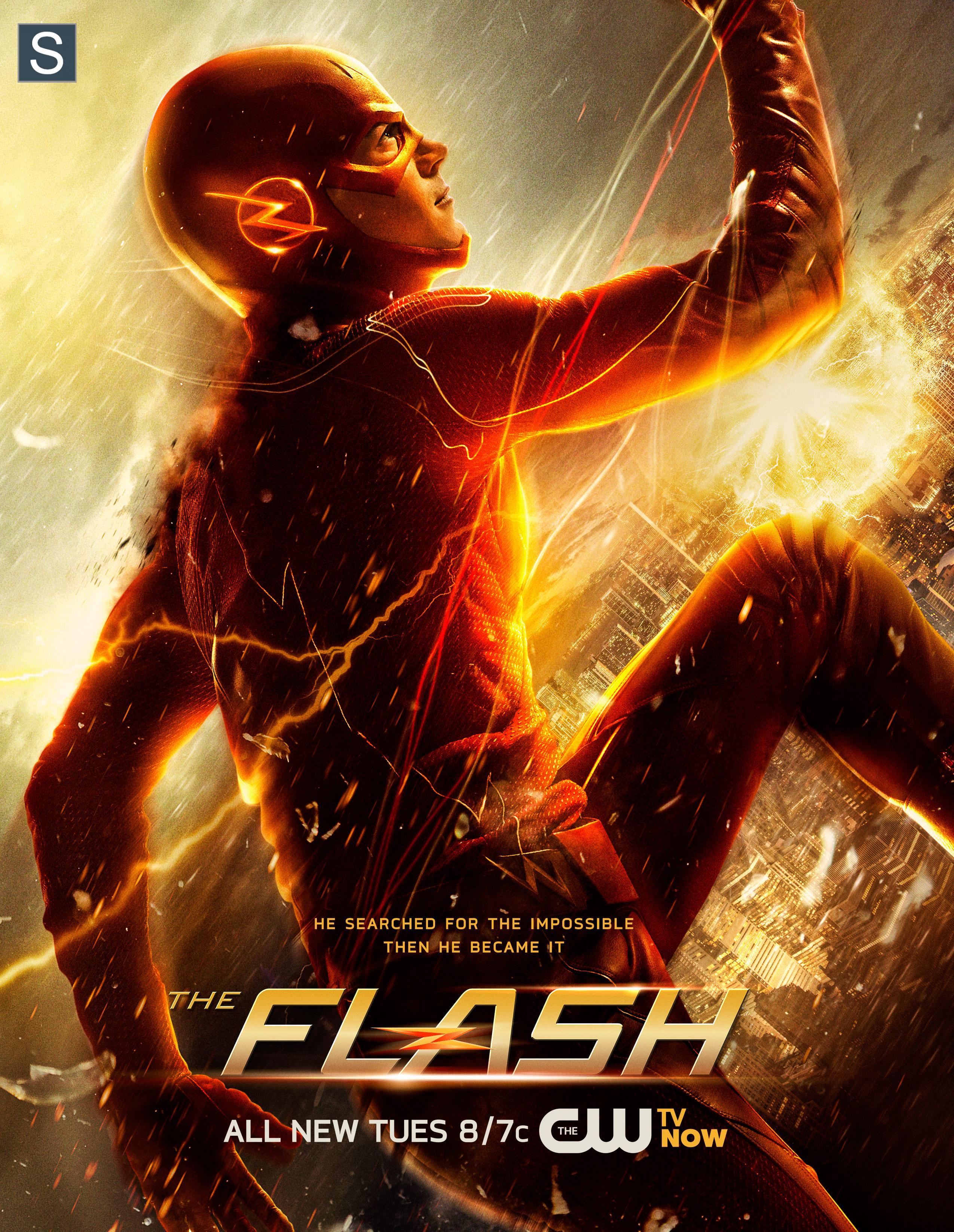 torrent the flash season 1