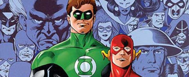 Actualités : DC Planet Flash-Green-Lantern-The-Brave-And-The-Bold-Cover-610x250