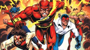 Review VO – The Flash : Terminal Velocity
