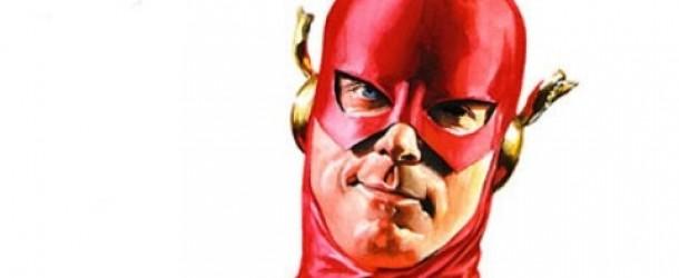 Actualités : DC Planet Flash-The-Greatest-Stories-Ever-Told-Couverture-610x250