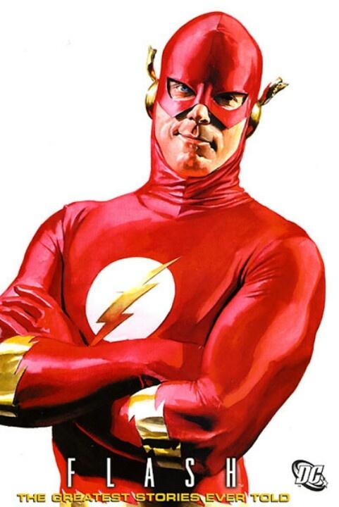Critique de Flash - The Greatest Stories Ever Told