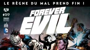 [Review VF] Forever Evil #7