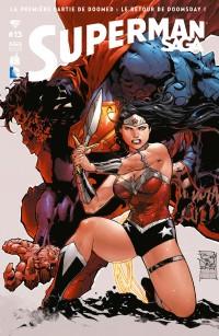 Superman Saga #13