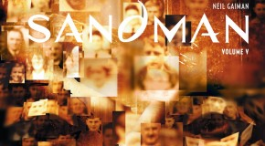 [Review VF] Sandman Tome 5