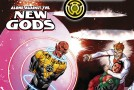 [Preview VO] Sinestro #8