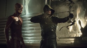 [Preview TV] Arrow S03E08 : The Brave and The Bold