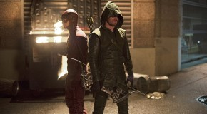 [Preview TV] The Flash S01E08 : Flash vs Arrow