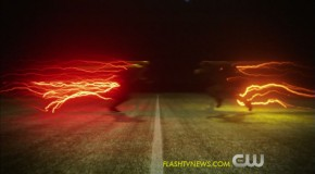 [Preview TV] The Flash S01E09 : The Man in the Yellow Suit