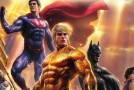 Nouvel extrait pour Justice League : Throne of Atlantis