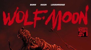 [Review VO] Wolf Moon #1