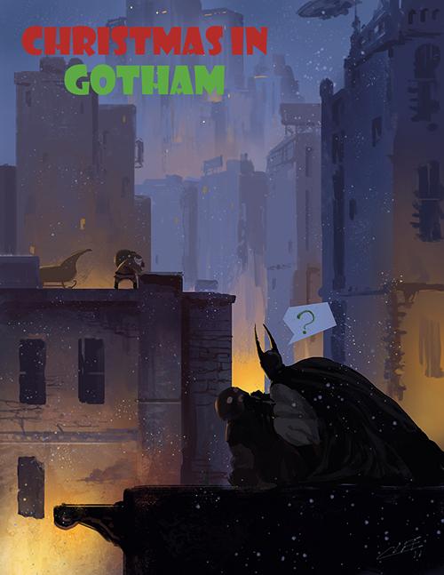 batman-christmas