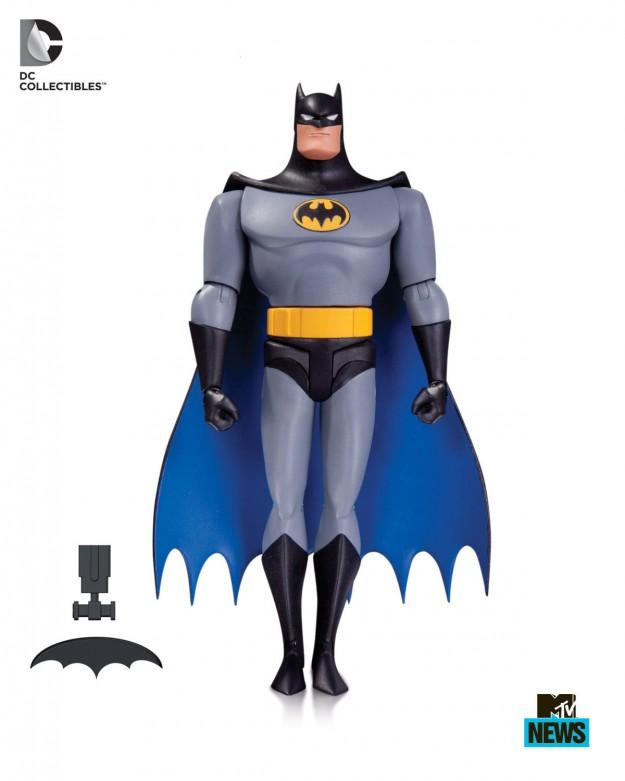 figurine batman animated series