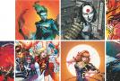 Urban Comics annonce DC Cover Girls par Louise Simonson