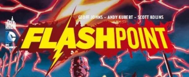 Actualités : DC Planet Flashpoint-urbancomics-610x250