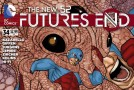 [Preview VO] The New 52 : Futures End #34