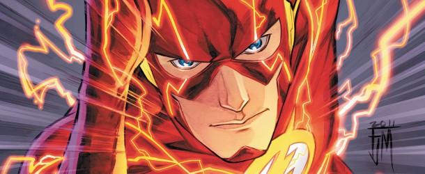 Actualités : DC Planet Par-ou-commencer-the-flash-610x250