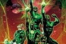 [Review VF] Green Lantern Saga #30