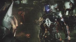 De nouveaux screenshots de Batman : Arkham Knight