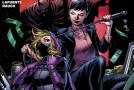 Preview VO – Batman Eternal #43