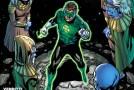 Preview VO – Green Lantern #39