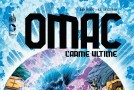 Review VF – O.M.A.C. – L'Arme Ultime